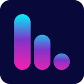 Learn Spanish through music with Lirica icon