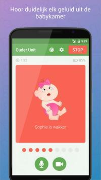 Babyfoon 3G screenshot 2