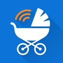 Радионяня 3G - Видео Аудио Камера для ребёнка APK