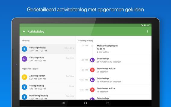 Babyfoon 3G screenshot 9