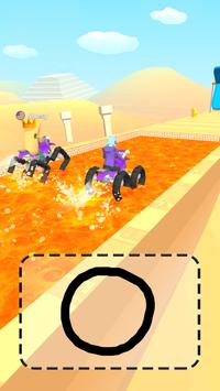 Scribble Rider screenshot 1