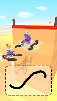 Scribble Rider screenshot 4