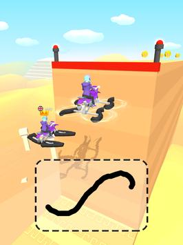Scribble Rider screenshot 8