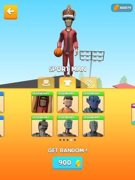 Flip Dunk screenshot 8