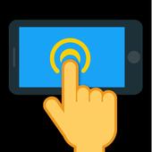 Auto Tapping, Automatic Clicker icon