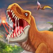 DINO WORLD - Jurassic dinosaur game v11.73 (MOD)