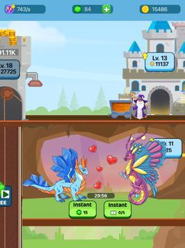 Dragon Village Ekran Görüntüsü 8