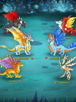 Dragon Village Ekran Görüntüsü 9