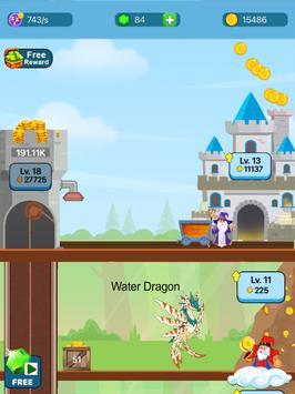 Dragon Village Ekran Görüntüsü 1
