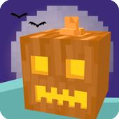 Monster Vs Ball 3D icon
