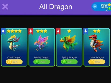 Dragon Castle Screenshot 16