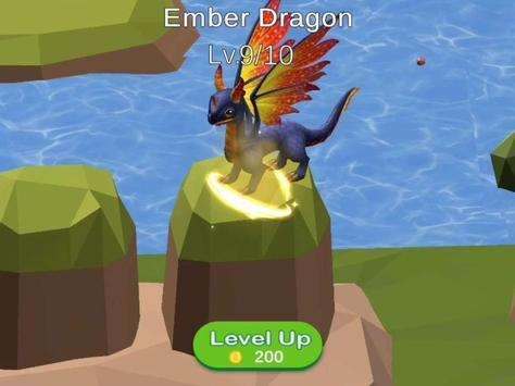 Dragon Castle Screenshot 2