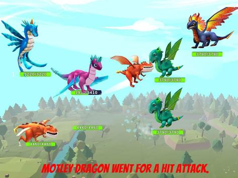 Dragon Castle Screenshot 7