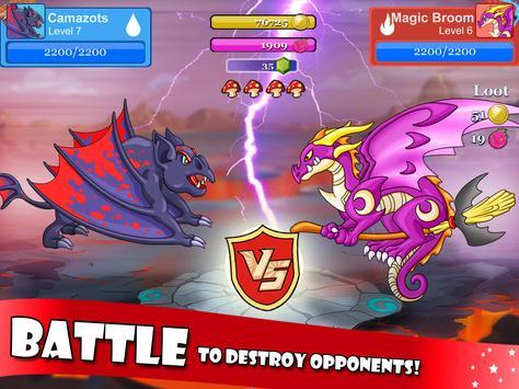 Monster City screenshot 11