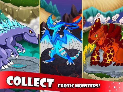 Monster City screenshot 14
