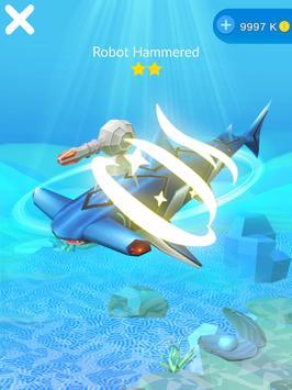 Jurassic Sea Attack screenshot 2