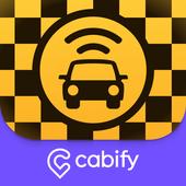 Easy Tappsi, a Cabify app icon
