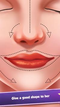 Plastic Surgery Doctor Clinic poster
