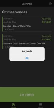 Tapster - Parceiros screenshot 1