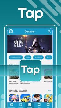 TapTap Clue for Tap Games: Taptap Apk guide पोस्टर