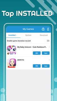 TapTap Clue for Tap Games: Taptap Apk guide स्क्रीनशॉट 8