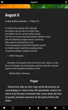Daily Prayer screenshot 14