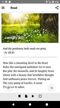Daily Prayer screenshot 1