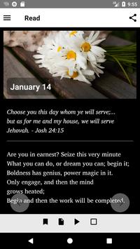 Daily Prayer screenshot 3