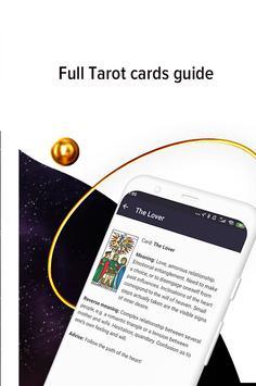 Ücretsiz Tarot Falı Ekran Görüntüsü 11