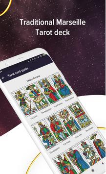 Ücretsiz Tarot Falı Ekran Görüntüsü 3
