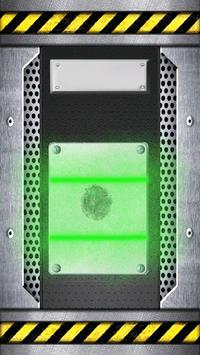 Penis size scanner (Prank friends) screenshot 1