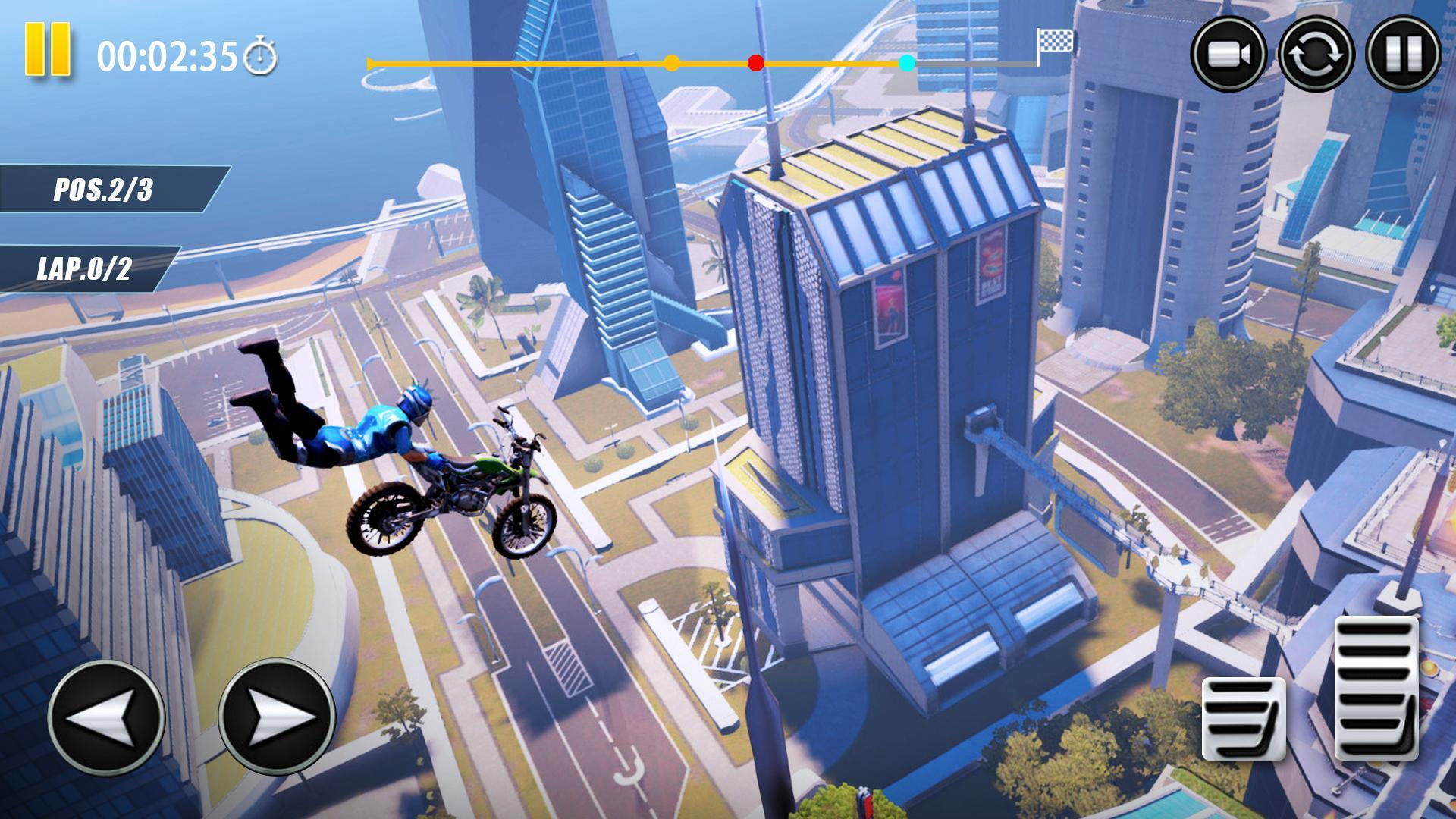 Extreme Trials B for Android - APK Download