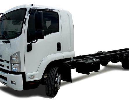 Puzzles Isuzu F Series Best Top Truck screenshot 3