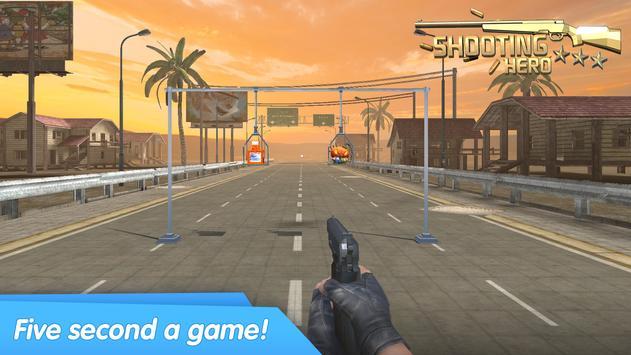 Schießheld: Schießstand Zielspiel Screenshot 5