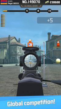 Schießheld: Schießstand Zielspiel Screenshot 1