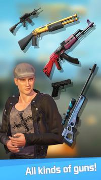 Schießheld: Schießstand Zielspiel Screenshot 2