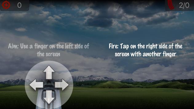 Clay Pigeon ảnh chụp màn hình 4
