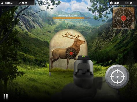 Deer Target Shooting screenshot 15