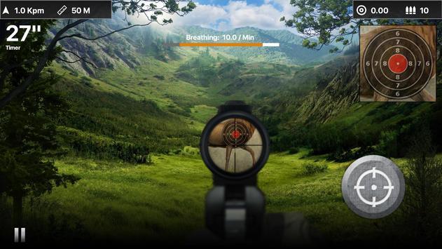 Deer Target Shooting screenshot 5