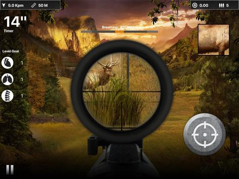 Deer Target Shooting screenshot 9