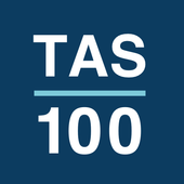 TAS 100 icon