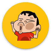 WhatsAppmoji | Free Stickers 2019 | StickHub icon