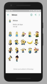 WhatsAppmoji | Free Stickers 2019 | StickHub screenshot 2
