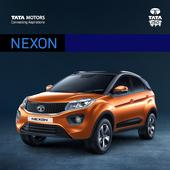 Tata Nexon icon