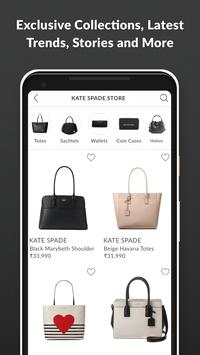 Tata CLiQ Luxury screenshot 3
