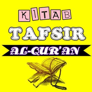 Kitab Tafsir Al-Qur'an Terlengkap poster