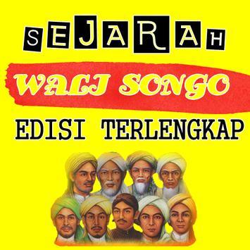 Sejarah Wali Songo Edisi Terlengkap poster