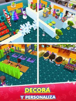 My Gym captura de pantalla 13