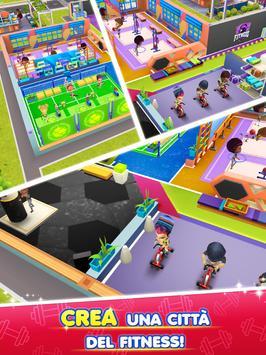 12 Schermata My Gym