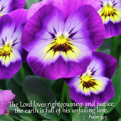 Bible Quotes on Love icon